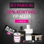 Black Friday Parfum