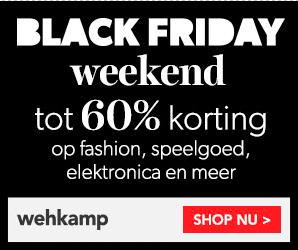 206a07b3110 Wehkamp black Friday - Korting Black Friday
