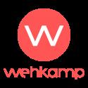 Wehkamp logo korting blackfriday