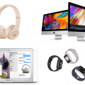 Korting op Apple tijdens Black Friday
