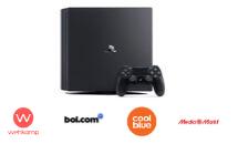 PS4 aanbiedingen