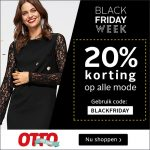 Black Friday bi Otto